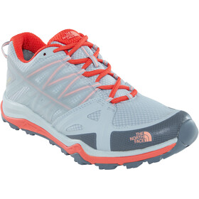 The North Face Hedgehog Fastpack Lite II GTX Shoes Dam high rise grey/fire brick red